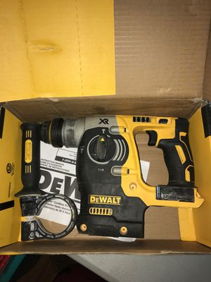 SDS rotary hammer drill for Sale in Antioch, CA