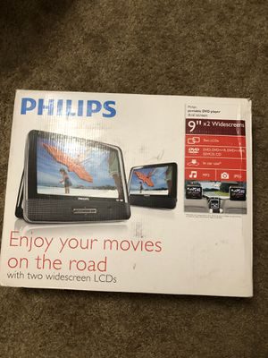 Portable DVD players for Sale in Palm Bay, FL