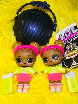 Court champ lol surprise doll duplicates for Sale in Fort Pierce, FL