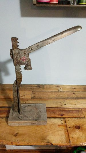 Antique bottle capper for Sale in Tualatin, OR