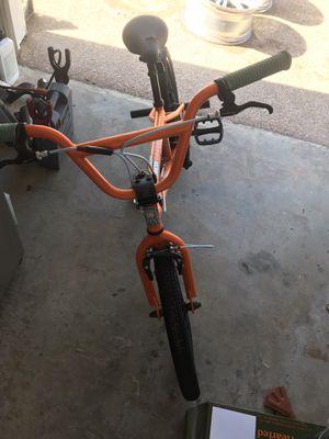Diamond back joker bmx bike for Sale in Virginia Beach, VA