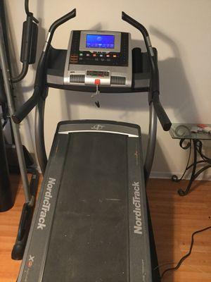NordicTrack treadmill incline for Sale in Miami, FL