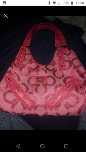 Coach purse for Sale in Spokane, WA