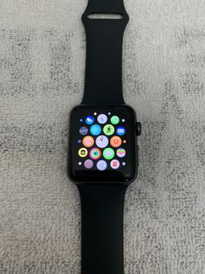 Apple Watch Series 3 42mm Great Condition GPS for Sale in Lexington, KY