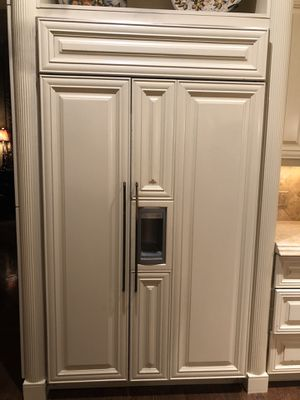 Refrigerator and freezer for Sale in Salt Lake City, UT