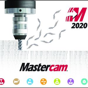 Mastercam 2020 for Sale in Los Angeles, CA