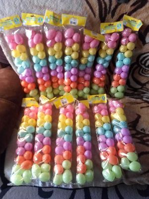 13 BRAND NEW 18 COUNT EGGS ASKING $10 MUST PICK UP for Sale in Phoenix, AZ