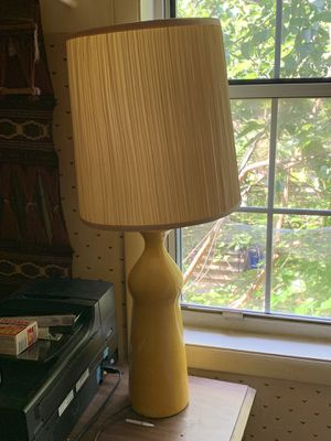 Vintage Lamp for Sale in Silver Spring, MD