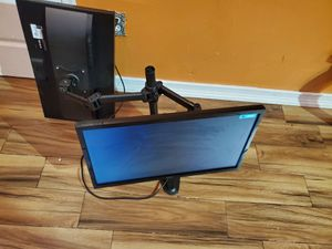 1 Acer computer gaming monitor 24' with hdmi and bracket for Sale in Brandon, FL