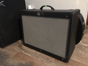 Fender Hot Rod Deluxe IV Amp! for Sale in Canyon, TX