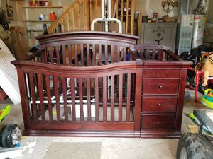 Crib for Sale in Lake Stevens, WA