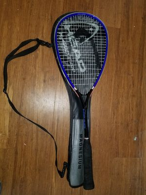 Head magnesium tennis racket for Sale in West Sacramento, CA