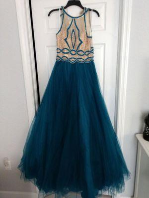 Beautiful size 4 Camille La Vie dress for Sale in Miami, FL