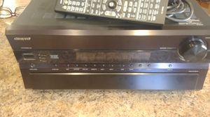 Onkyo tx sr805 for Sale in Litchfield Park, AZ