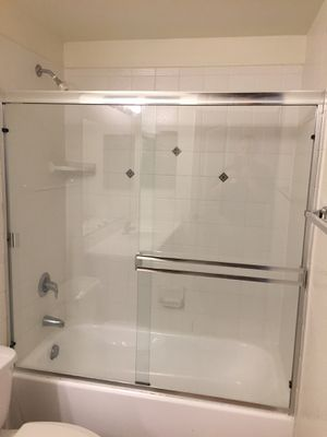 "Shower doors 59"" for Sale in Phoenix, AZ"