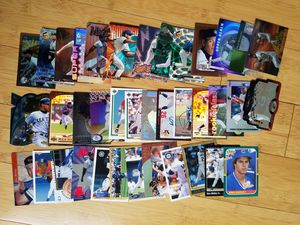 Large baseball card collection for Sale in Bonney Lake, WA