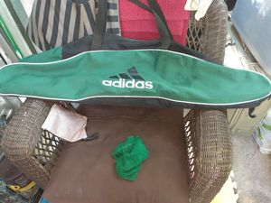 Adidas baseball bat bag for Sale in Fresno, CA