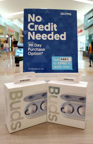 New Samsung Buds Bluetooth headphones for Sale in Renton, WA