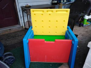 Toy box for Sale in Bristol, PA