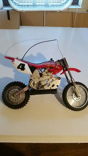 Rc dirtbike for Sale in Cleveland, OH