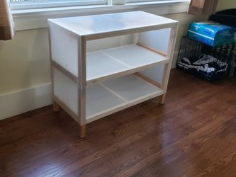 Wooden Framed Shelf for Sale in Richmond,  CA