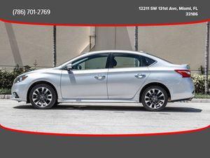 2016 Nissan Sentra for Sale in Miami, FL