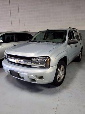 2007 Chevrolet TrailBlazer for Sale in Brook Park, OH