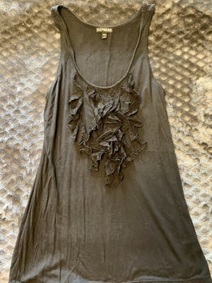 Express Lace Ruffle Tank Top for Sale in Willoughby, OH