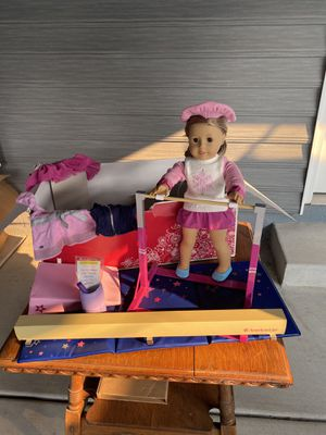 American girl doll for Sale in Fair Oaks, CA