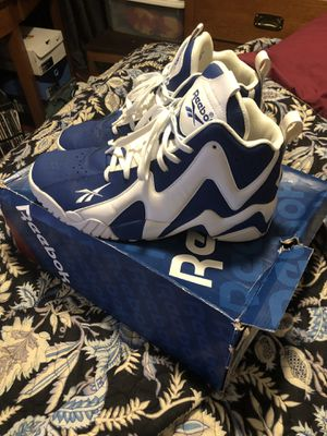 Reebok kamikaze 2 sz 10.5 for Sale in Burke, VA