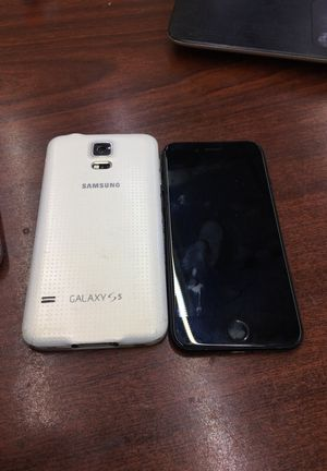 INSTANT SAMSUNG AND IPHONE SPRINT UNLOCK for Sale in Atlanta, GA