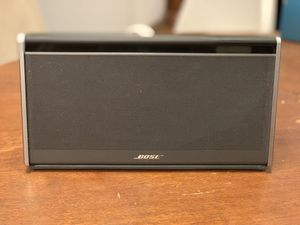 Bose soundlink series ii for Sale in San Diego, CA