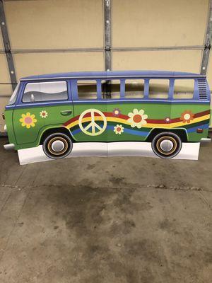 Photo Prop Hippie Bus for Sale in Alsip, IL