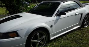 Ford Mustang trade for Sale in Tampa, FL