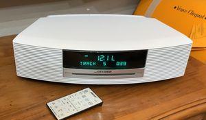 Bose Wave Music Speaker System for Sale in Irvine, CA