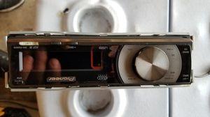 AUTO ESTEREO PIONEER USB AUXILIAR for Sale in Dallas, TX