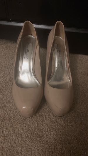 Women's Heels Size 7 for Sale in Cheverly, MD