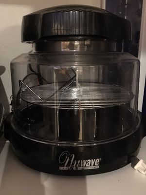 Nu wave over brand New in box complete with chopper n blender for Sale in Cape Coral, FL