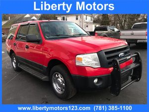 2011 Ford Expedition for Sale in Hanson, MA