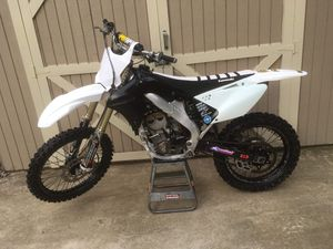 Kx250f for sale for Sale in Fort Washington, MD