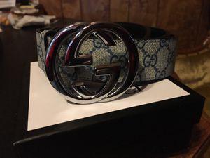 Gucci belt for Sale in Carson, CA