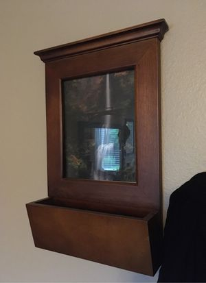 Picture frame/planter (x2) for Sale in Oldsmar, FL