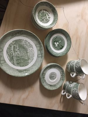 Antique China for Sale in Rosenberg, TX