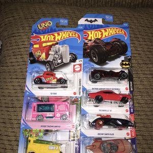 Hot Wheels Lot for Sale in La Puente, CA