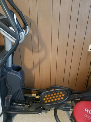 Nordictrack treadmill and stair master or best offer for Sale in Richmond, VA