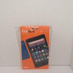 Amazon Fire HD 8 w/Alexa, 16 GB Tablet for Sale in Valparaiso, IN