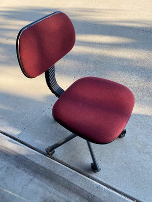 Office/Student swivel Chair. for Sale in Lake Forest, CA