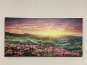 Canvas Wall Art $40 OBO for Sale in Fairfax, VA