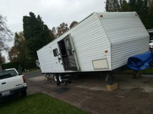 2006 Fleetwood prowler 32ft for Sale in Vancouver, WA