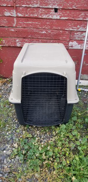 Dog crate for Sale in Centralia, WA